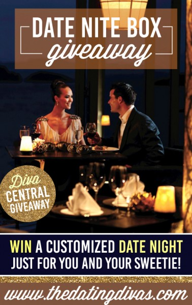 Date Nite Box Giveaway Exclusive