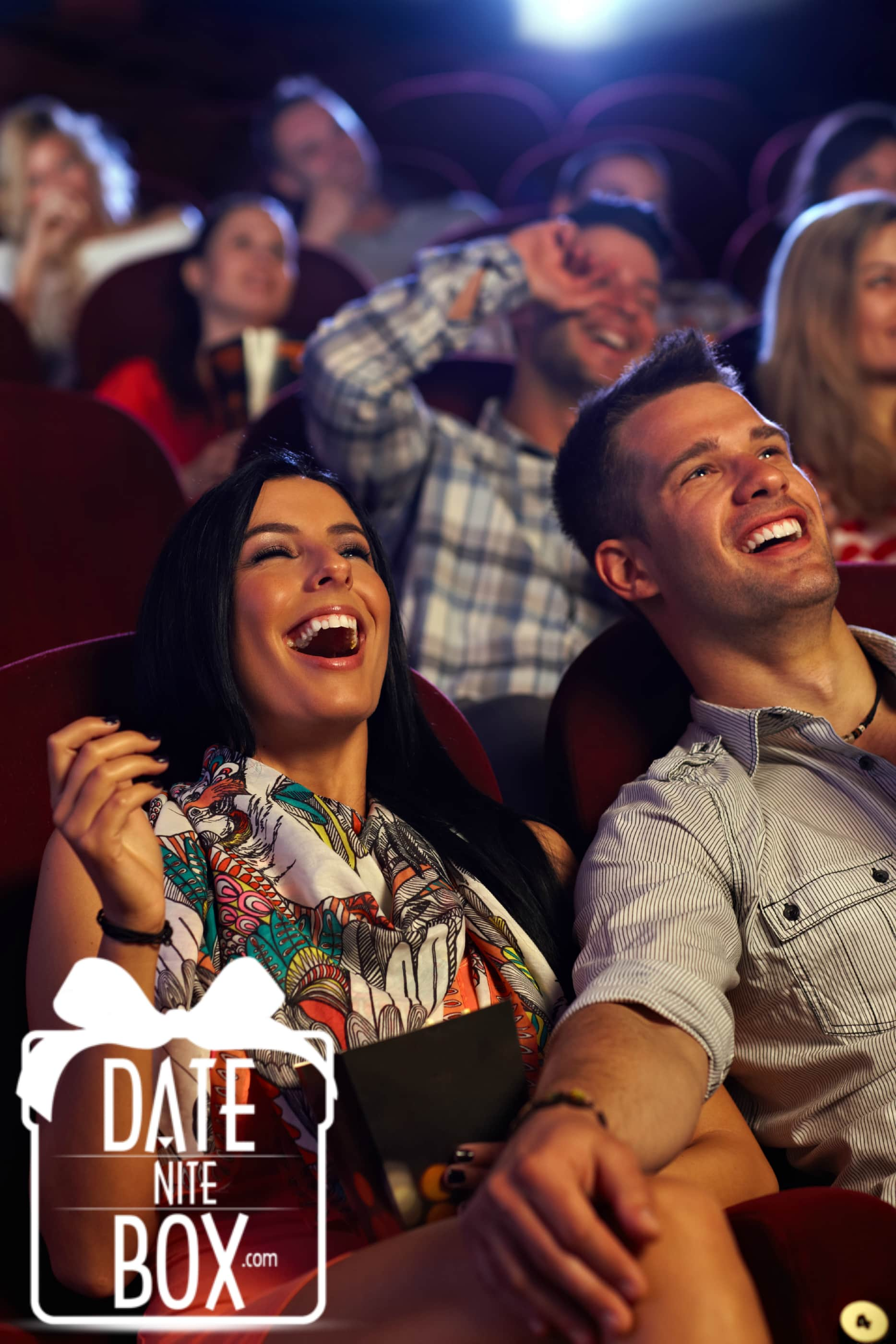 Movie date nite
