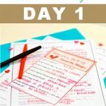 #Divas30DayLoveChallenge – Day 1