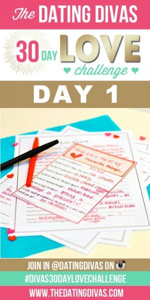 Divas 30 Day Love Challenge Day 24