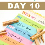 To Do List - Dating Divas 30 Day Love Challenge
