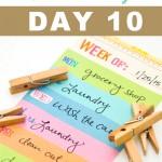 #Divas30DayLoveChallenge – Day 10