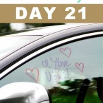 Car Love Notes
