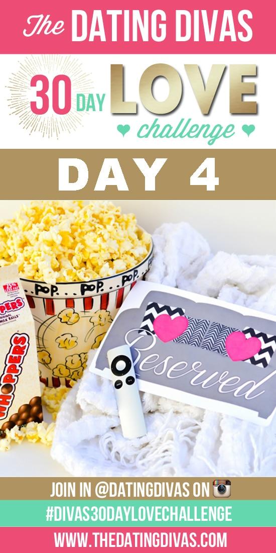Diva 30 Day Love Challenge - Loveseat Lounge