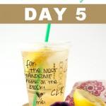 #Divas30DayLoveChallenge – Day 5