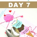 Ice Cream Date Night - Divas 30 Day Love Challenge