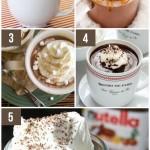 50 Fall Warm Drink Recipes