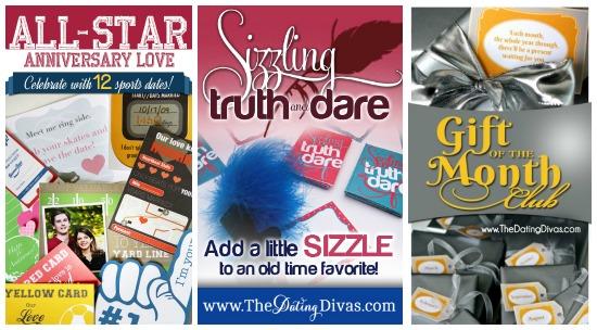Diva Central Exclusive Dates
