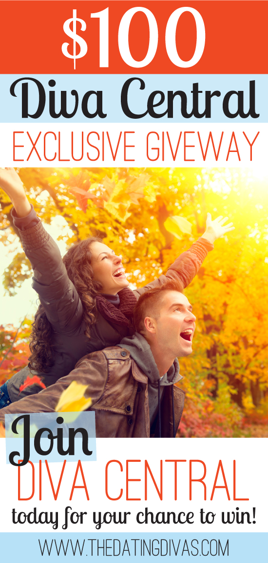 Diva Central Exclusive Giveaway