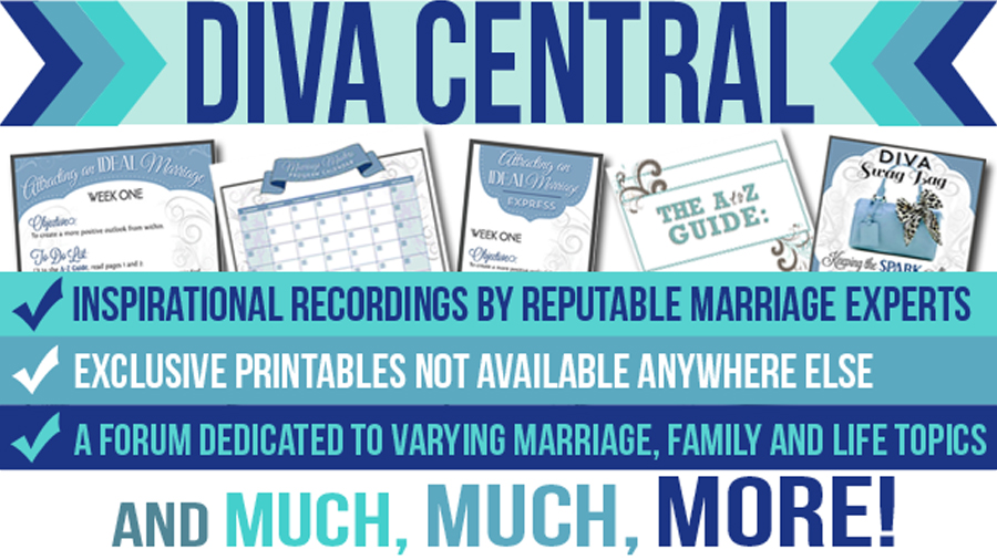 Diva Central - Middle Graphic