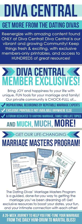 Diva Central Community