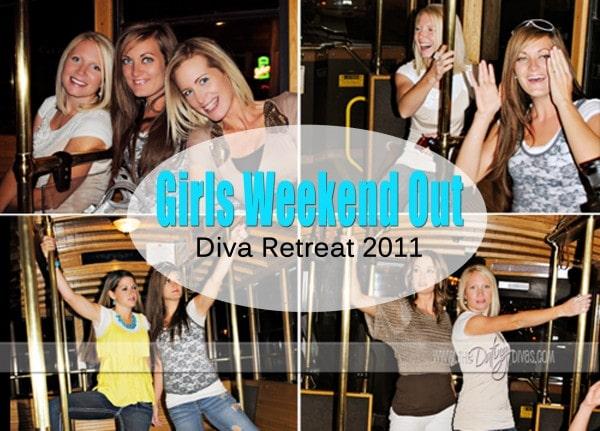Diva Retreat 2011