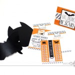 12 FREE Printables for Halloween