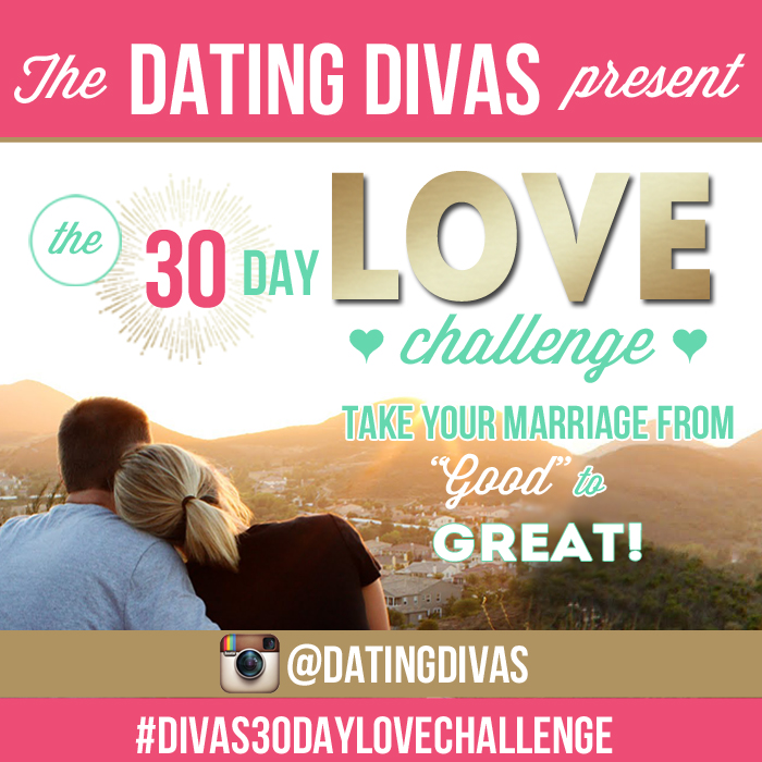 "the dating divas seven days of love The dating divas will send you a free copy of ""10 days to  her way back to a  loving relationship by enrolling in the 7 days of love program."