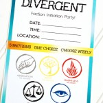 Divergent-Date-Night-invite
