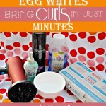 Egg Whites bring in