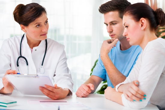Causes of Infertility and Marriage Problems