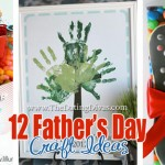 12 Father's Day DIY