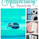 Anniversary Special Milestones