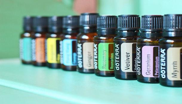 DIY Bedroom Massage Oil & Mist!