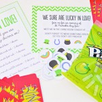 St. Patrick's Day – Date in a Bag!
