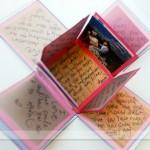 Exploding Love Box