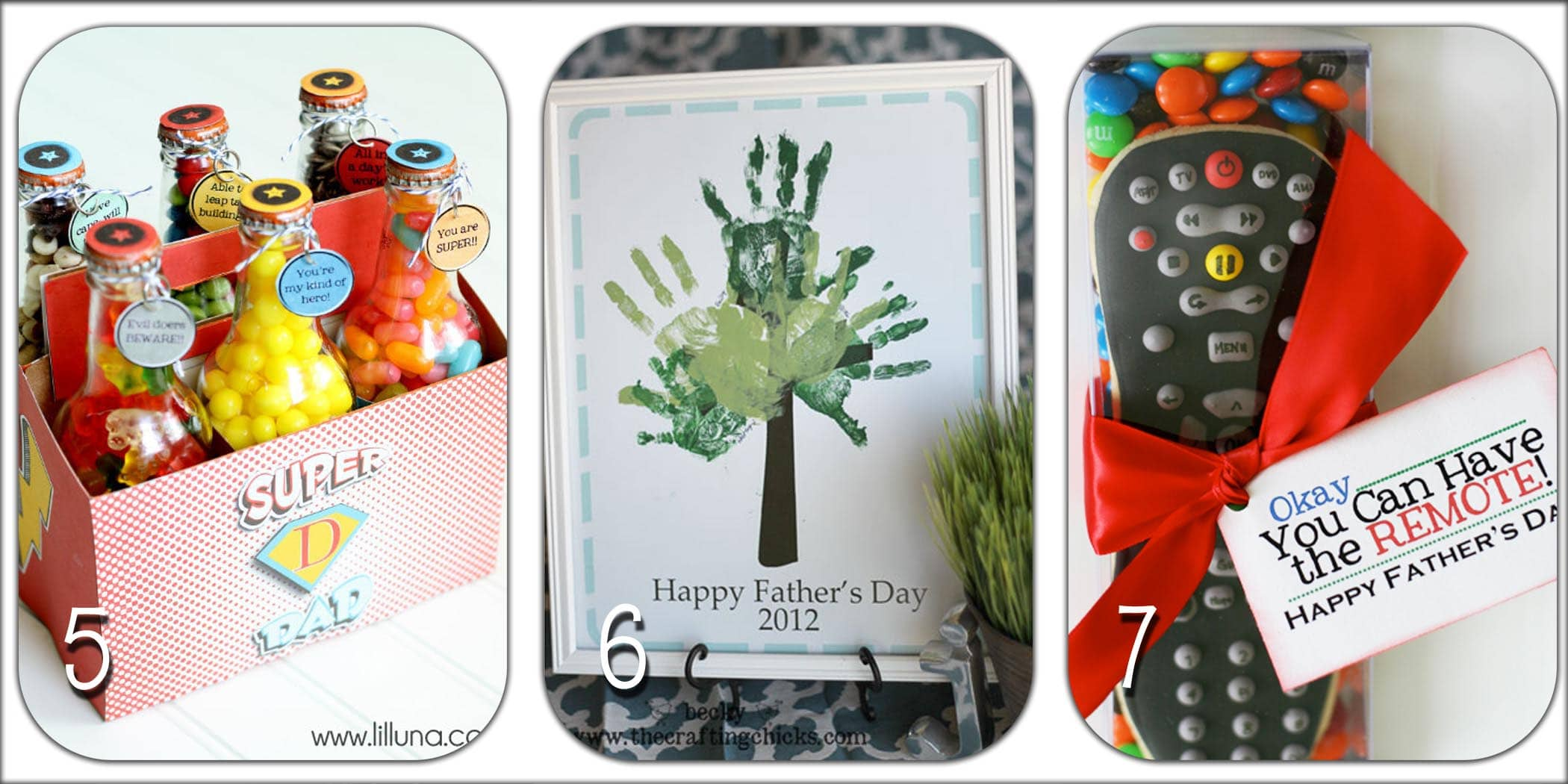 fathers day craft idea s day diy up of craft ideas he ll 4441