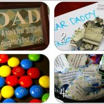 13 Quick & Easy Father's Day