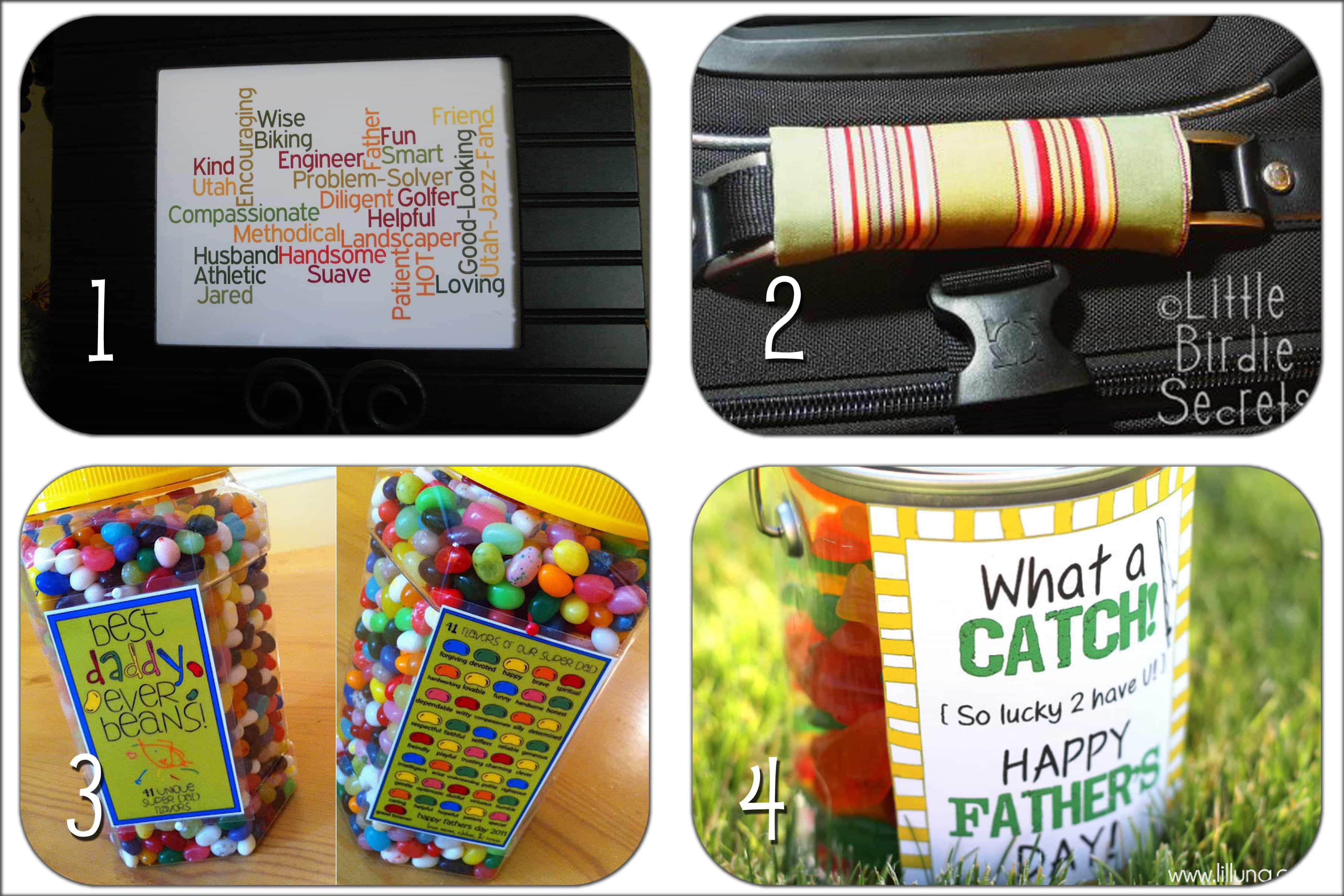 Father 39 S Day Round Up Gift Ideas The Crafting Chicks