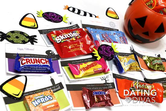 FREEBIE Halloween Printable