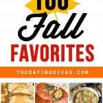 Top Fall Ideas