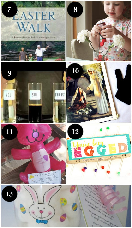 Family Easter Traditions and Crafts