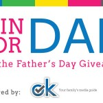 Chrissy - Father's Day Giveaway