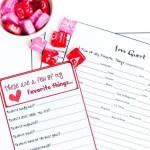 Divas 30 Day Love Challenge – Day 1