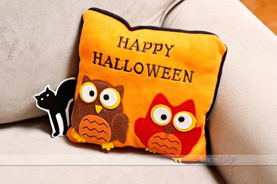 Halloween Countdown Printables