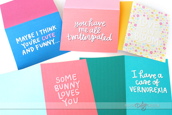 Flirty Easter Cards for Him