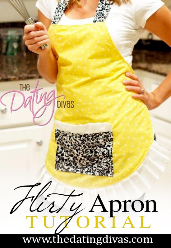 Kristen - Flirty Apron - Pinterest Pic