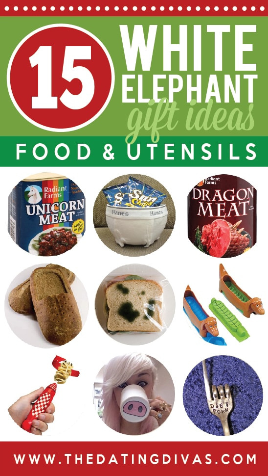 Gag Gift Party Ideas