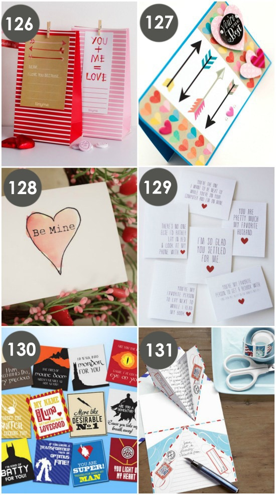 Free Love Cards