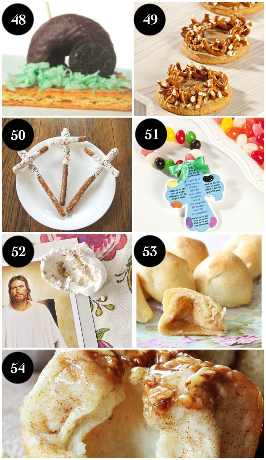 Fun Christ-Centered Easter Treats for Kids