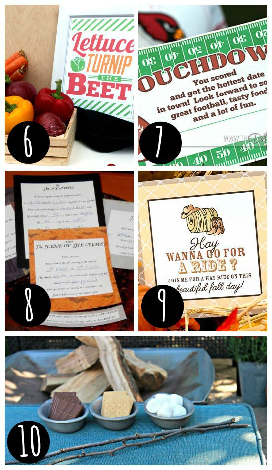 Fall Date Ideas and Fun Fall Activities for Two