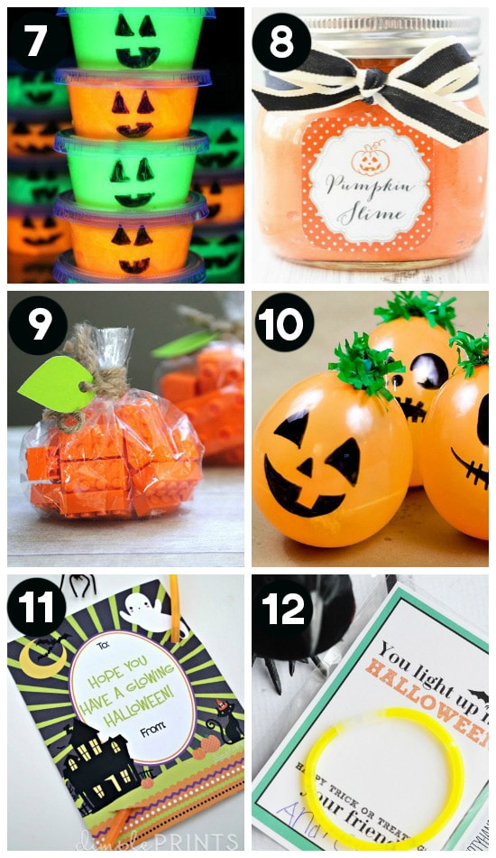 Fun Halloween Gifts for Kids