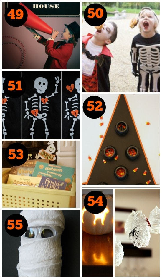 Fun Halloween Traditions for Children