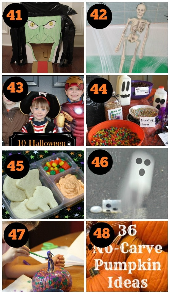 Fun Halloween Traditions for Kids