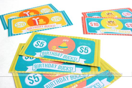 Fun Kids Birthday Idea
