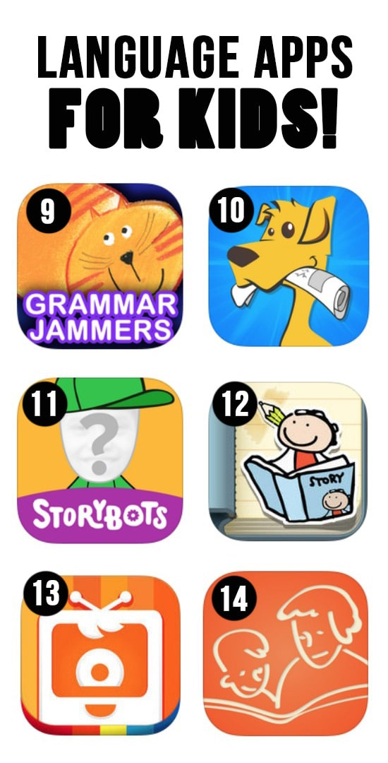 Fun Language Apps for Kids