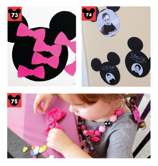 Fun Mickey and Minnie Mouse Party Games