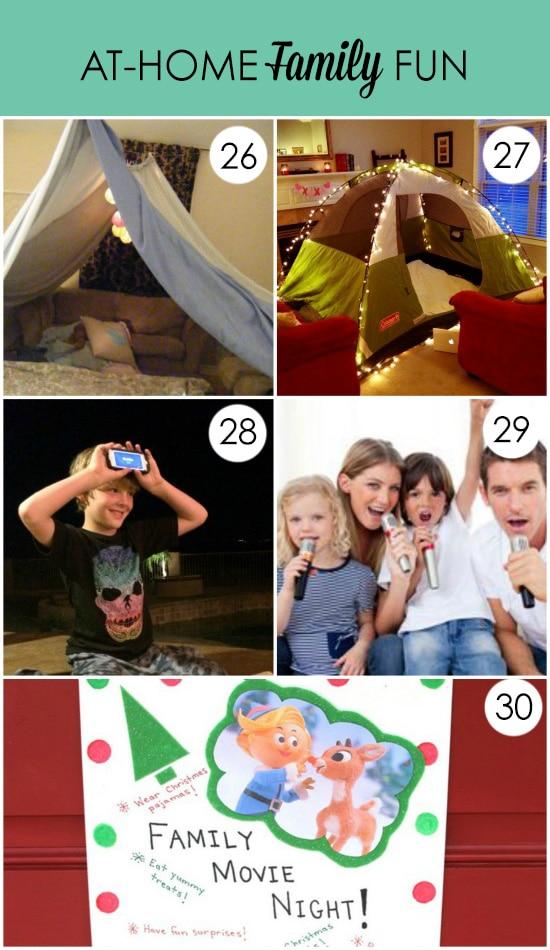 Fun Summer Family Activities