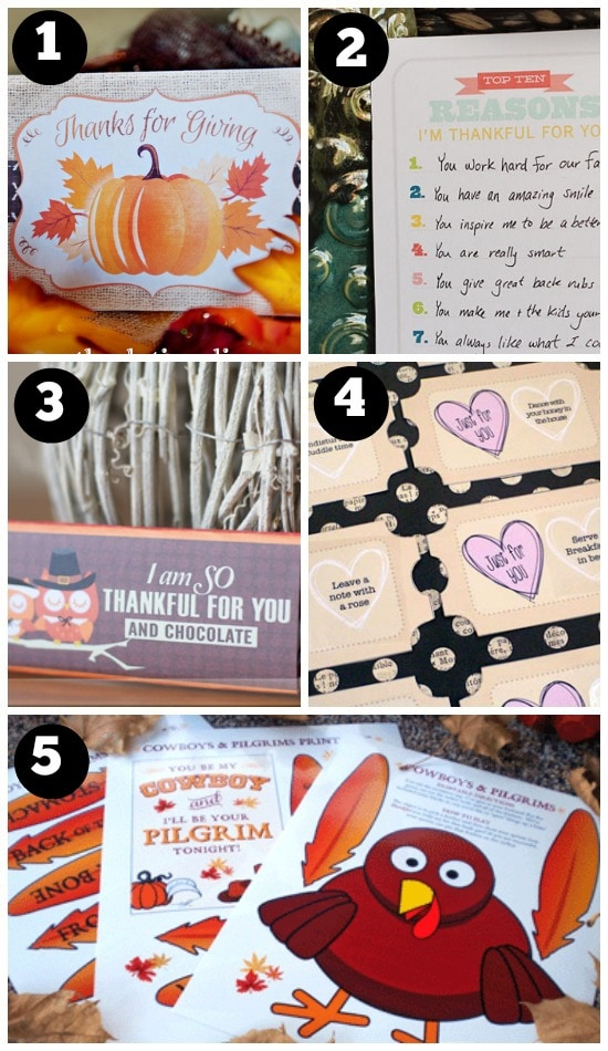 Fun Thanksgiving Traditions For Couples