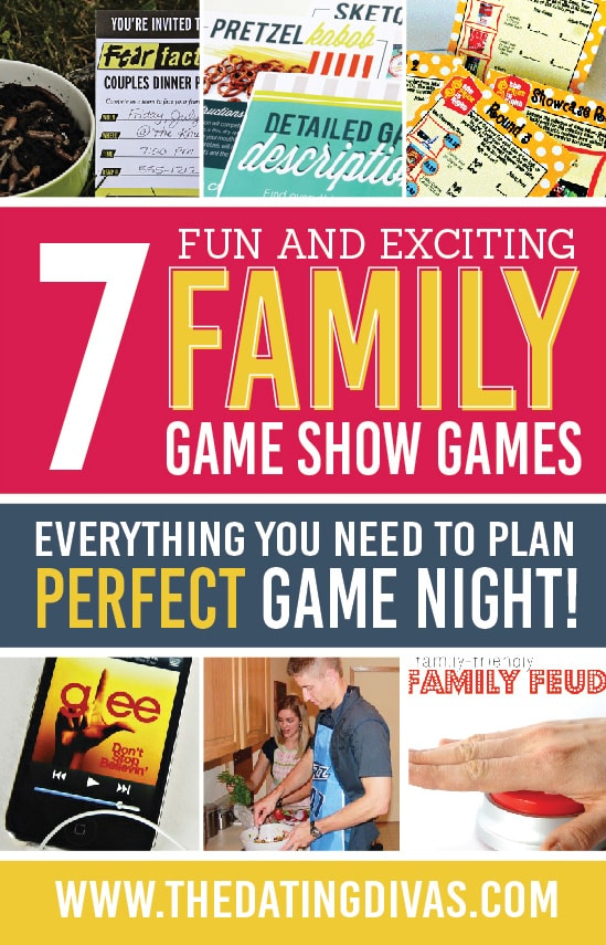 Fun Indoor Family Games